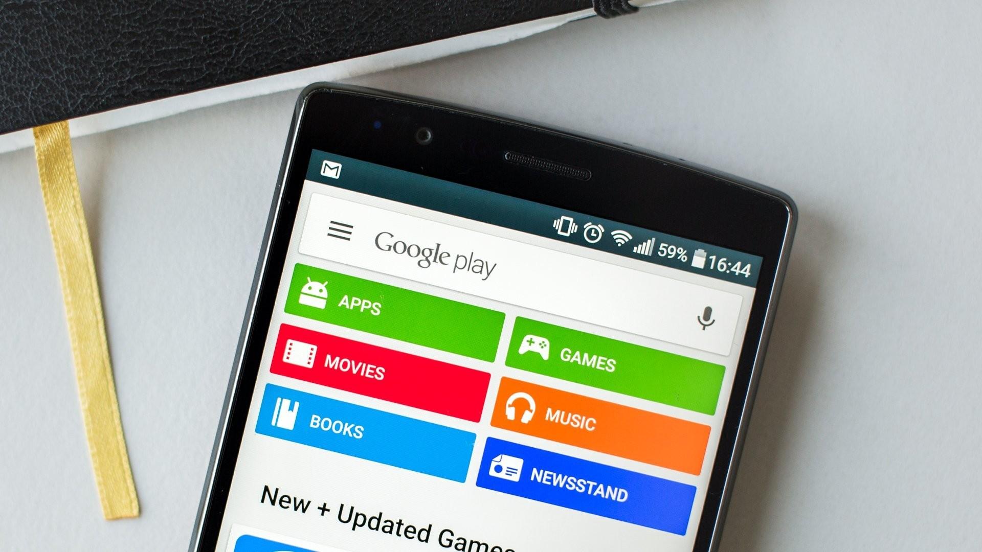 Google Play запретил приложения-майнеры