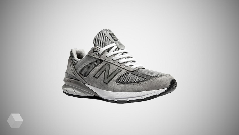 New Balance перевыпустила модель любимых кроссовок Стива Джобса