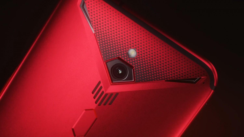 Представлен Nubia Red Magic 3 с активной системой охлаждения