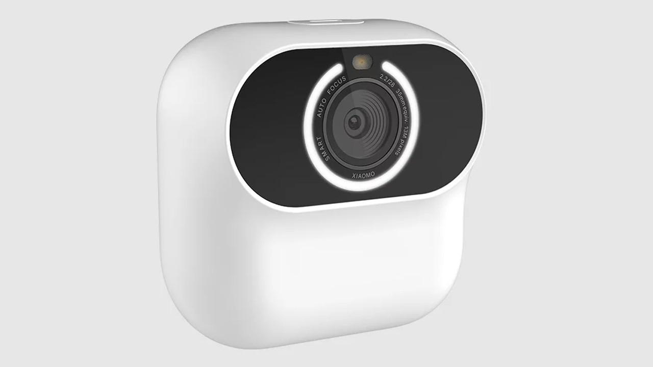 Xiaomi выпустит компактную камеру с элементами искусственного интеллекта