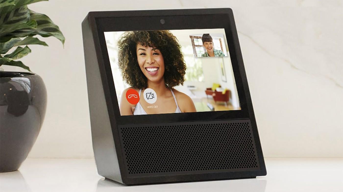 Amazon разрабатывает процессор для голосового помощника Alexa