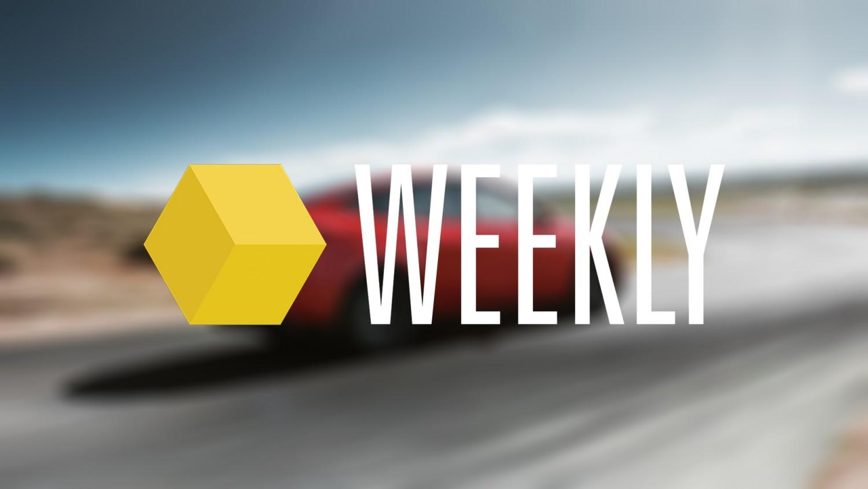 Rozetked Weekly: спортивный кроссовер от Tesla и симулятор русской тоски