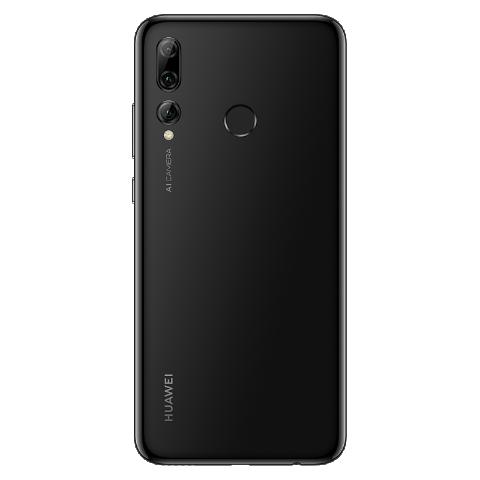 Huawei представила бюджетные Enjoy 9e и 9S3