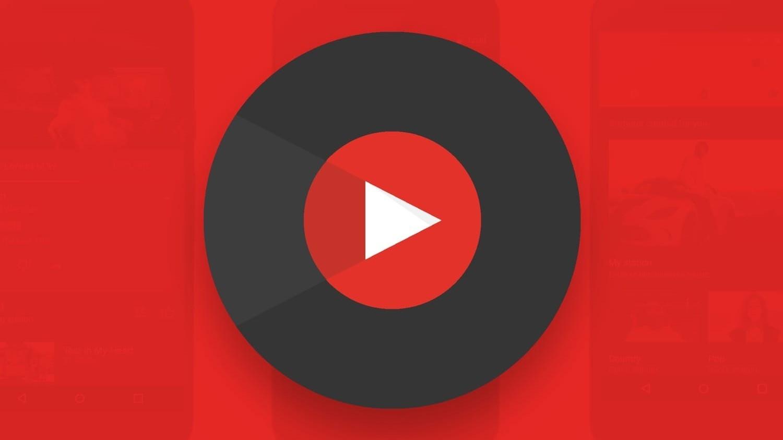YouTube представила сервис музыкальных чартов
