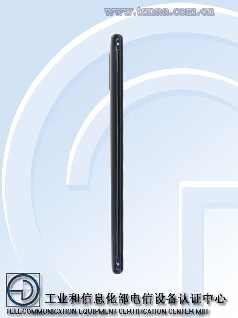 Рендеры и подробности о Samsung Galaxy A60 и A703