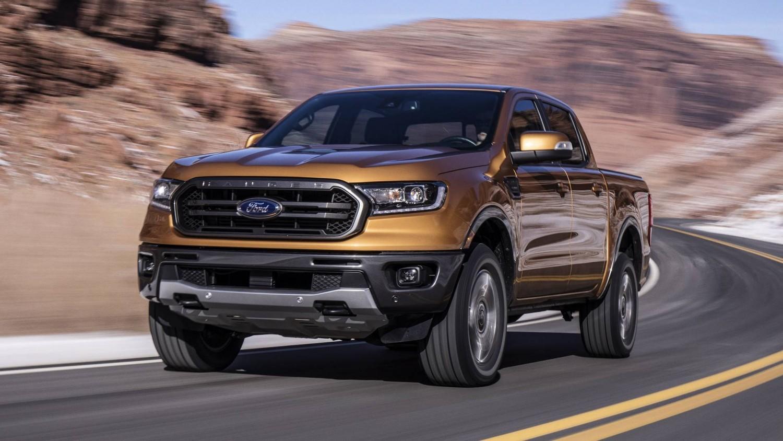 Ford прекратит продажу легковых автомобилей в России