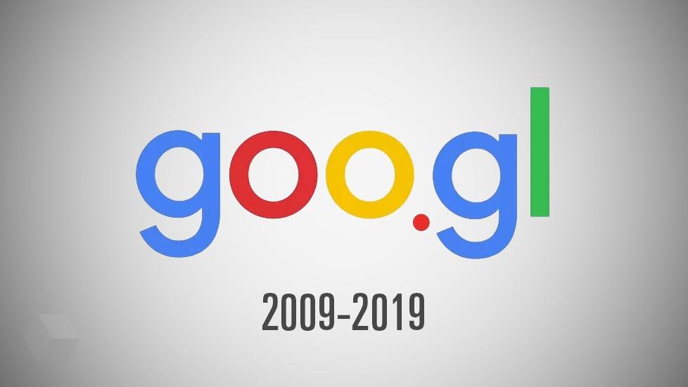 Сервис сокращения ссылок Google официально закрыт. Или нет?