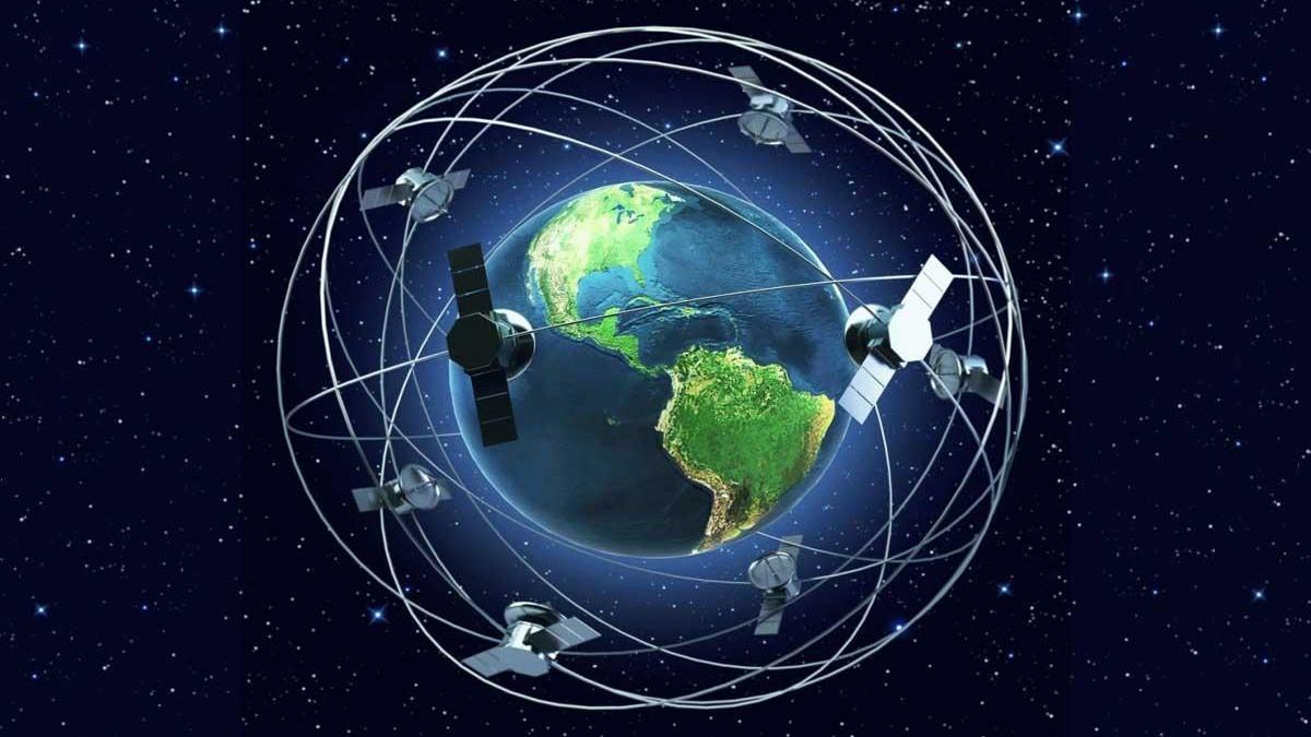 6 апреля ваш GPS-приёмник может «забыть время»