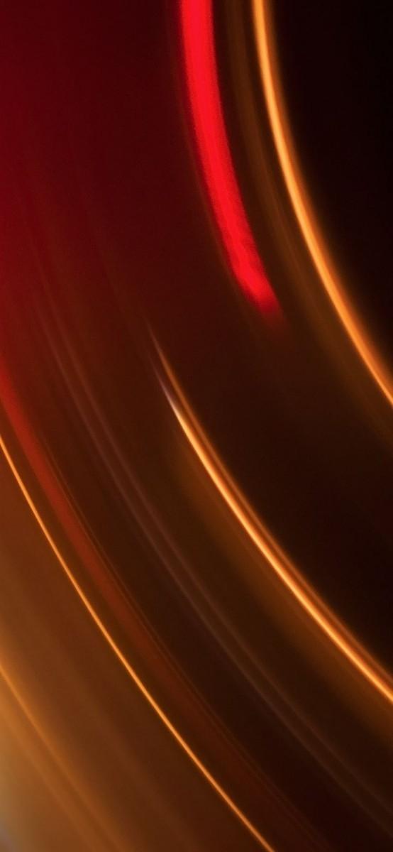 Стоковые обои и рингтоны OnePlus 6T McLaren Edition5