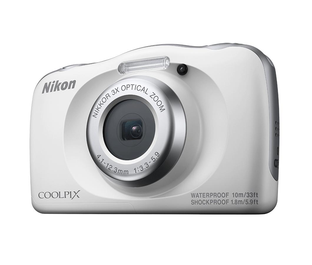 Nikon Coolpix W150 — камера, которая всегда с тобой5