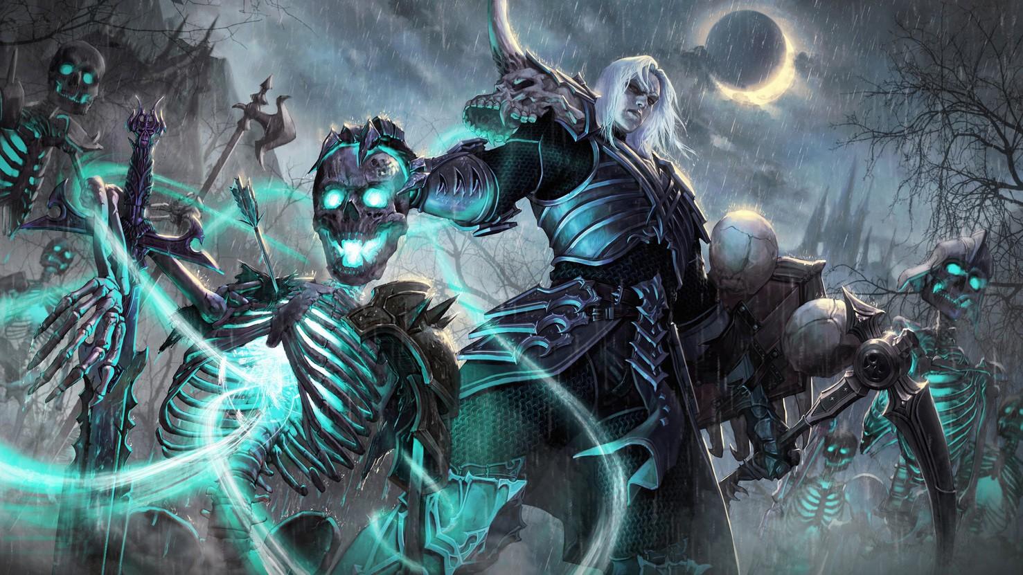 Blizzard в последний момент отказалась от анонса Diablo 4 на Blizzcon
