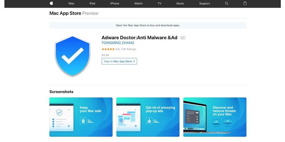 Лучшая платная утилита в Mac App Store сливала данные в Китай1