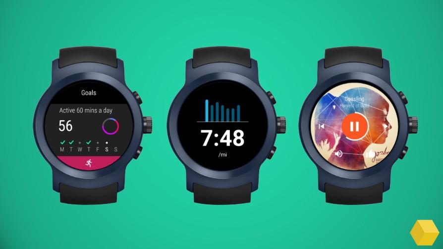 В Android Wear 2.9 появится индикатор пропущенных сообщений