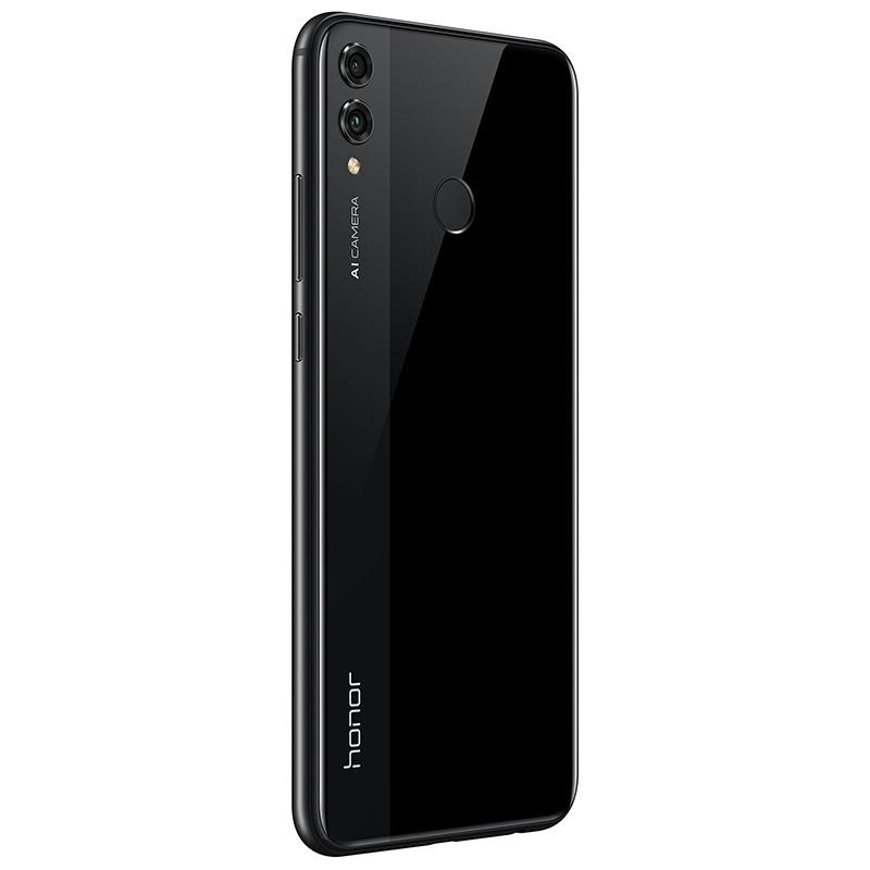 Honor 8X и 8X Max: гигантские экраны в среднебюджетных смартфонах2