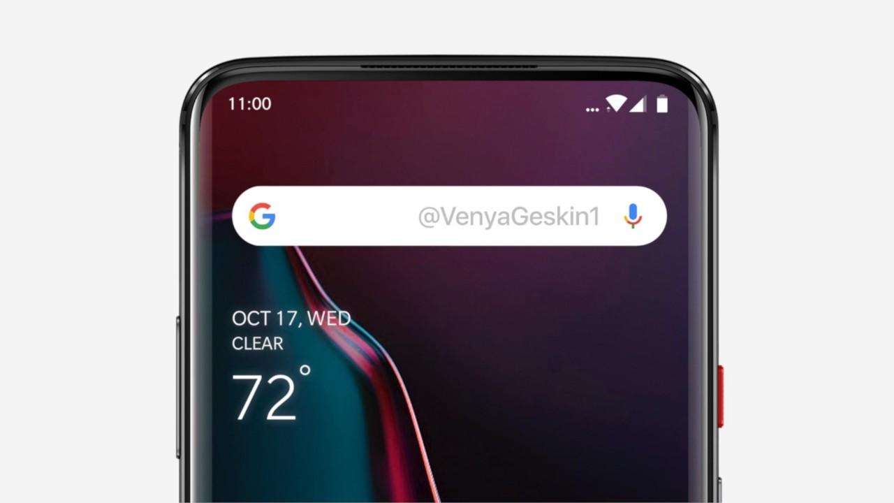 Возможная дата анонса OnePlus 7 и OnePlus 7 Pro
