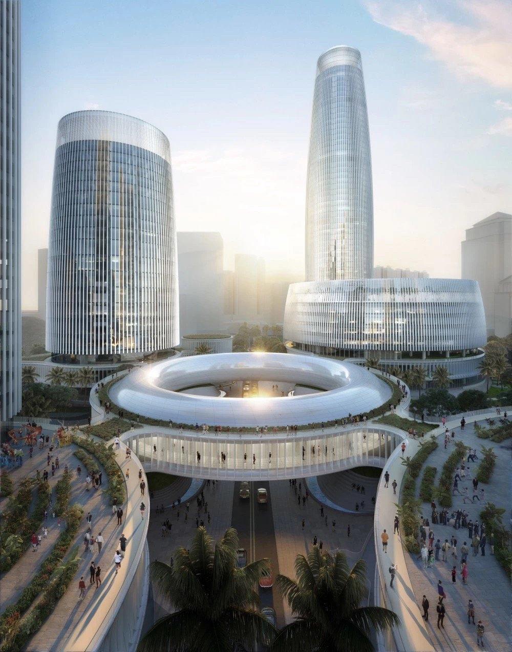 Oppo начала строительство нового исследовательского института в Китае2