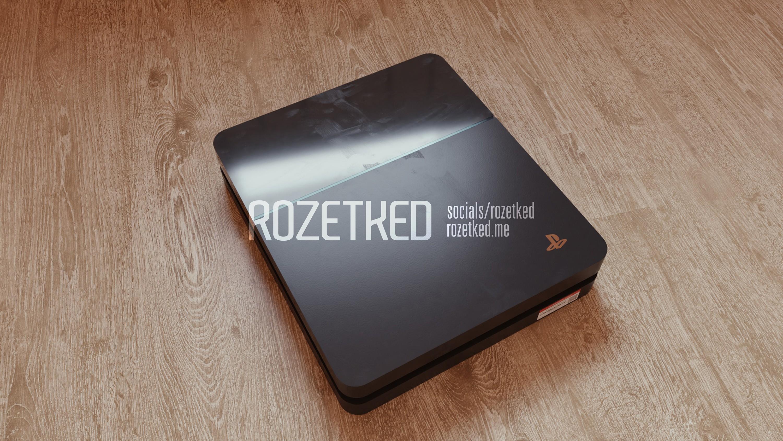 Фото прототипа консоли Sony PlayStation 5 [Обновление: фейк]