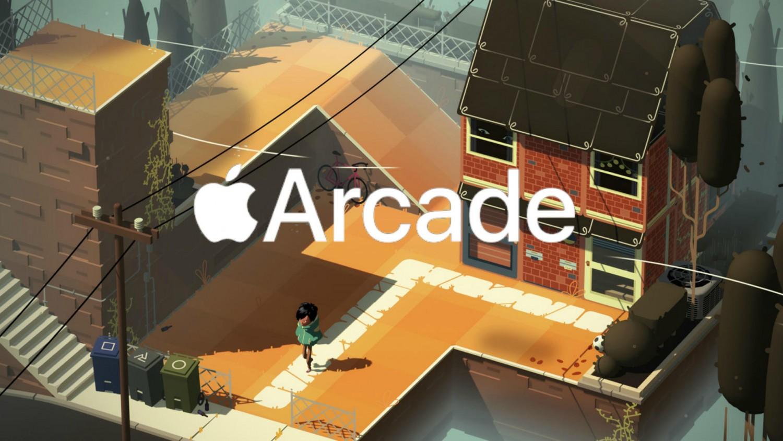 Apple запустила программу раннего доступа для Apple Arcade