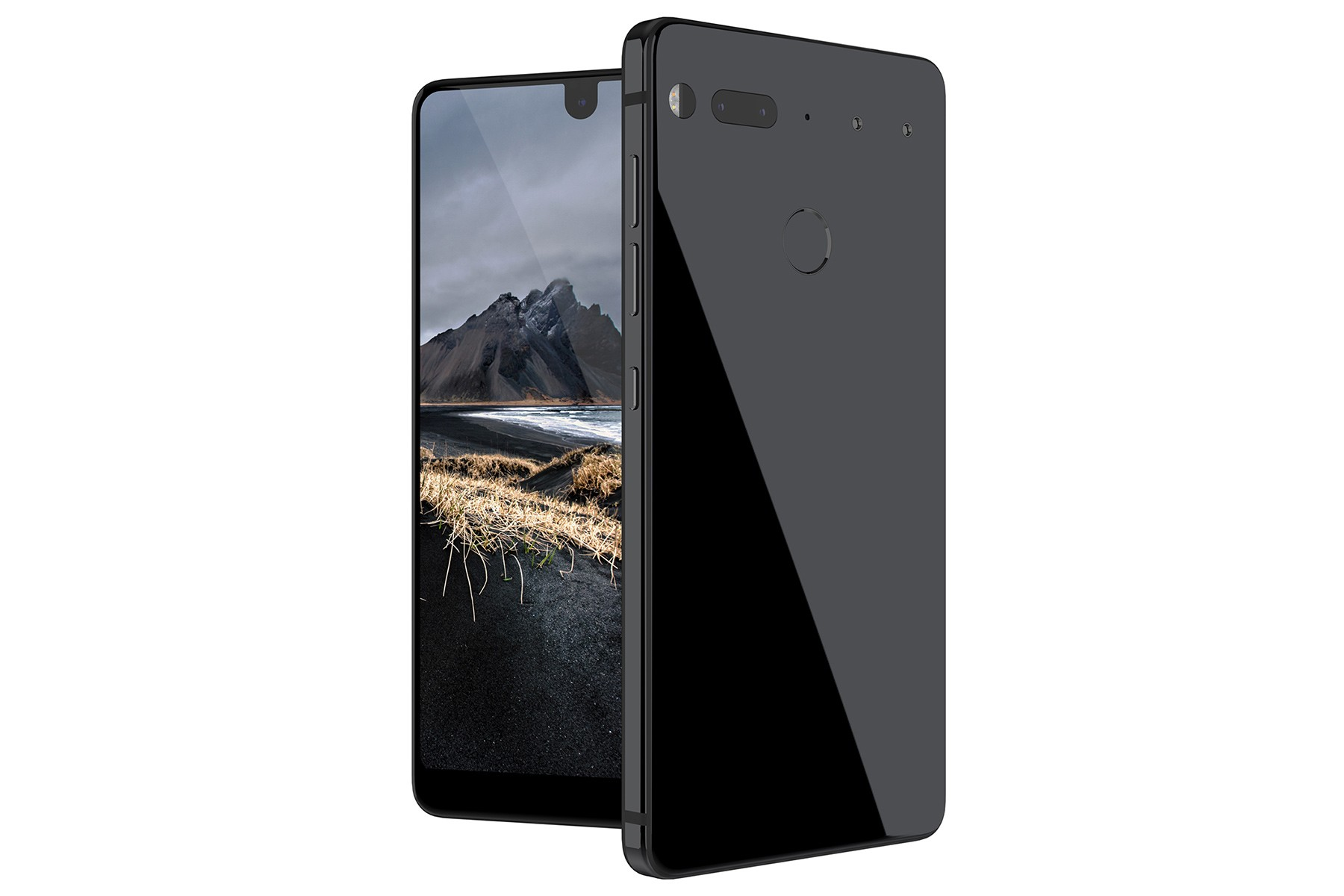 Essential Phone подешевел на 200 долларов