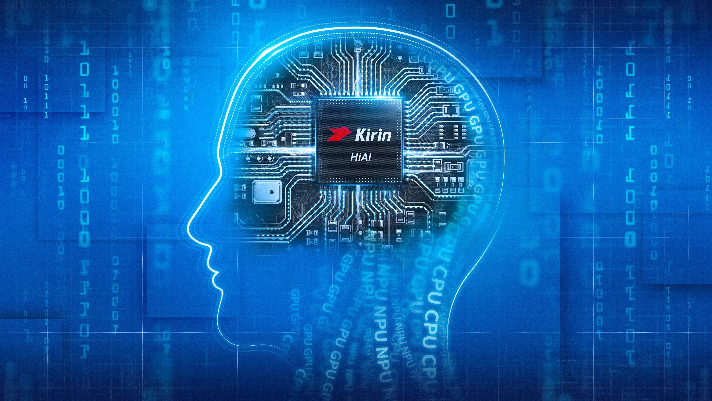 Первый в мире 7-нм процессор Huawei Kirin 980