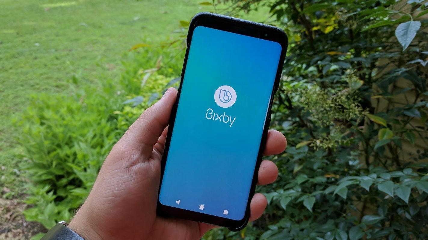 Ассистент Samsung Bixby научился понимать контекст