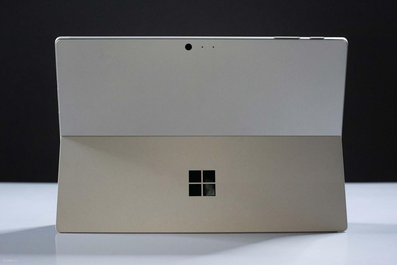 Фотографии Surface Pro 6: ничего не изменилось4