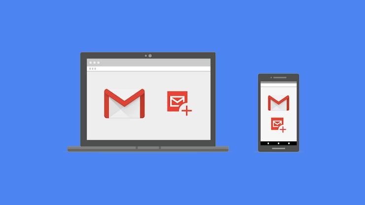 В Gmail тестируется технология AMP: письма станут интерактивнее