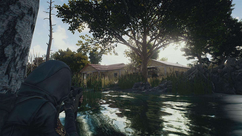 PUBG станет временно бесплатным для Xbox One