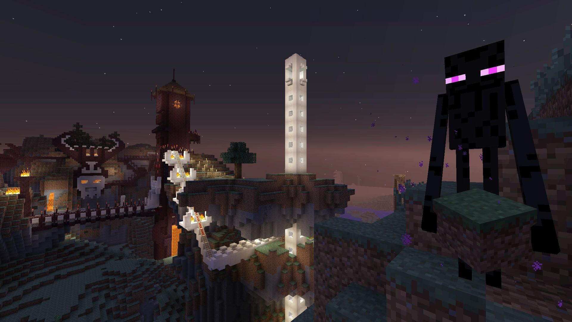 Minecraft — самая продаваемая игра для Nintendo Switch