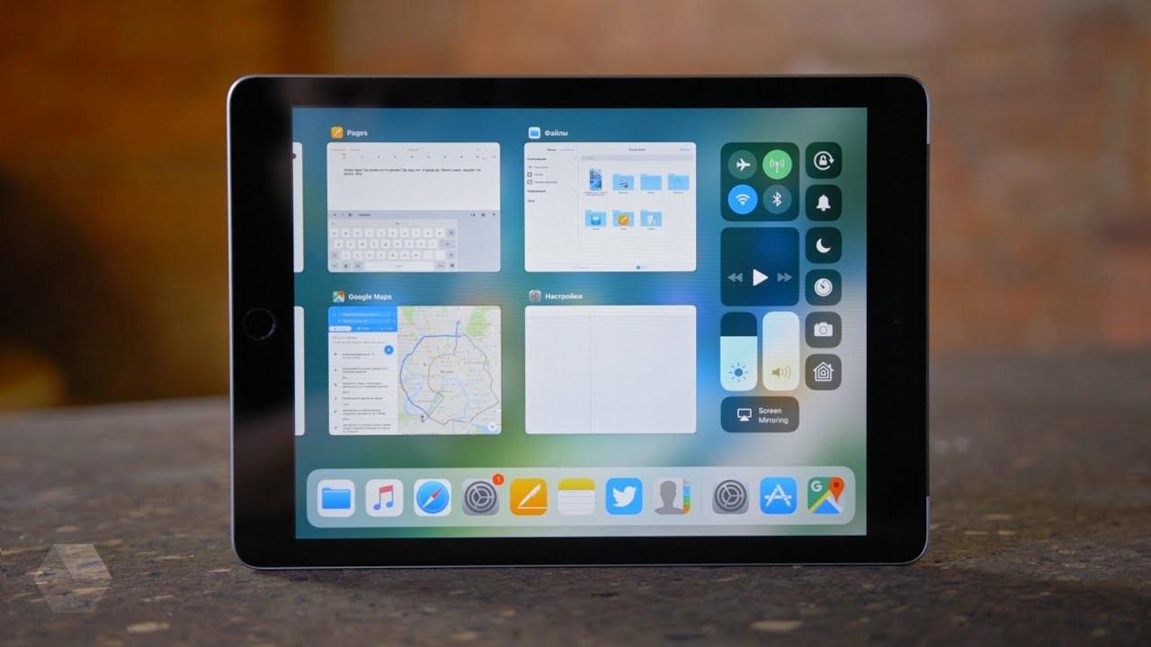В iOS 13 Apple сфокусируется на нововведениях для iPad