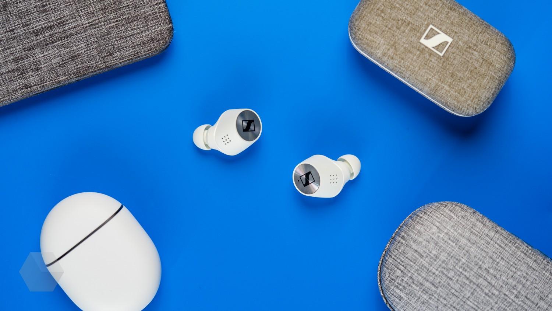 Обзор Sennheiser Momentum True Wireless 2 с активным ANC: немецкое качество во всём!