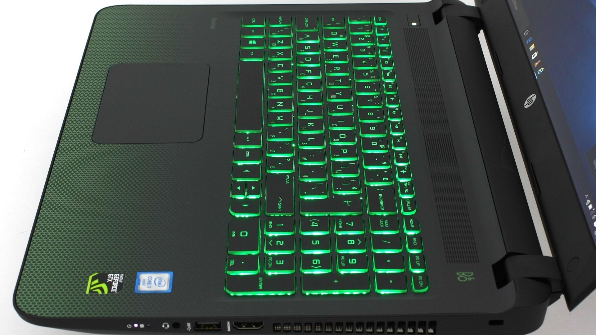 HP представила линейку игровых компьютеров начального уровня