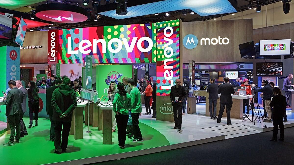 Lenovo расформировала мобильное подразделение в Восточной Европе и России