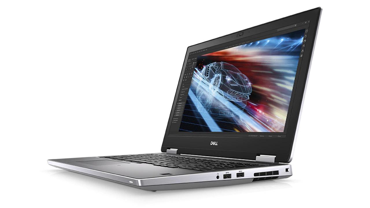 Dell CS Launch в Москве: новые рабочие станции и ноутбуки2