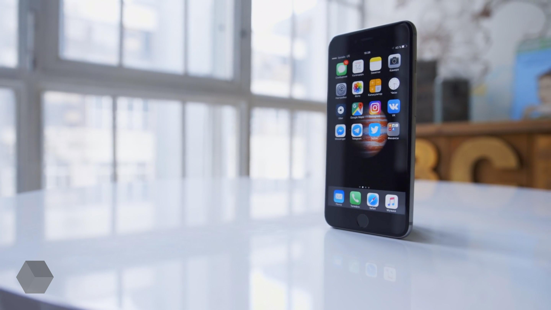 Apple запустит программу по ремонту устаревших устройств