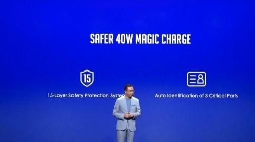 Huawei готовит Honor Magic 2 с Kirin 9803