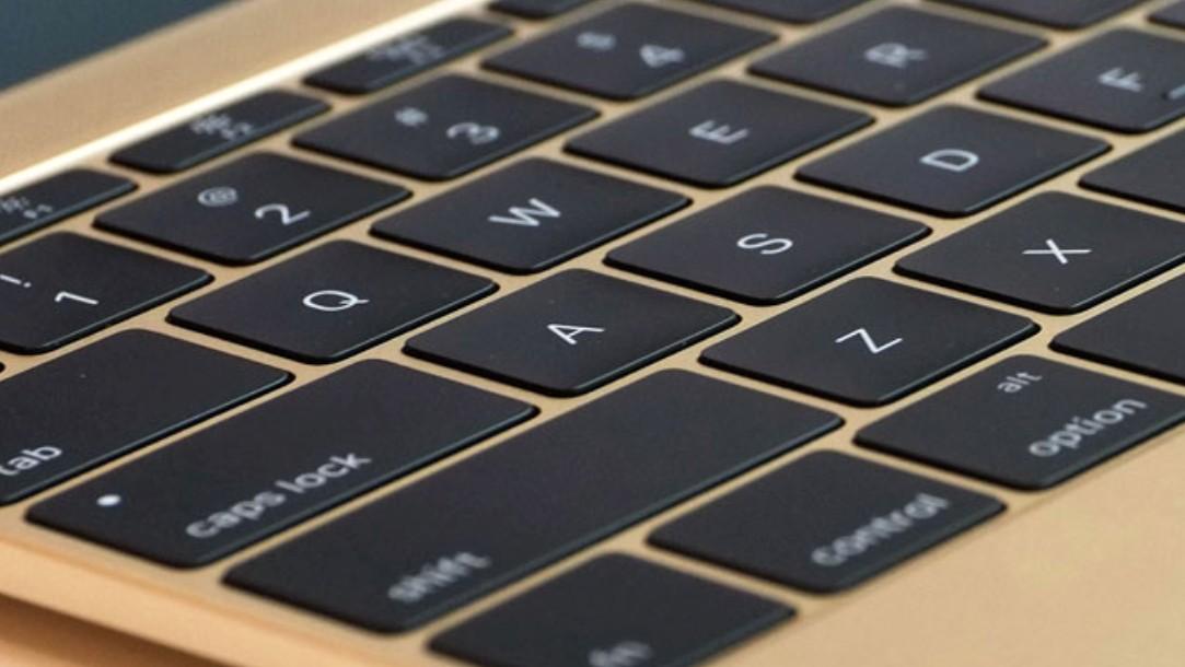 На Apple подали коллективный иск из-за ненадёжности клавиатуры в MacBook