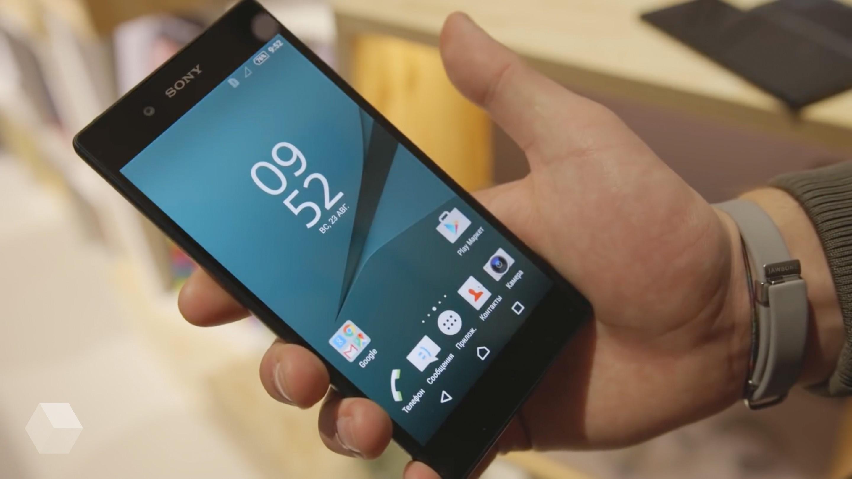 Фирменный лаунчер Sony Xperia Home отжил своё