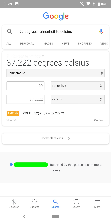 Google отвечает на часть вопросов, не загружая результаты поиска2