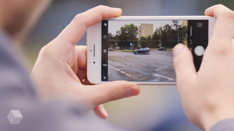 обычными как лучше фотографировать на айфоне помощью