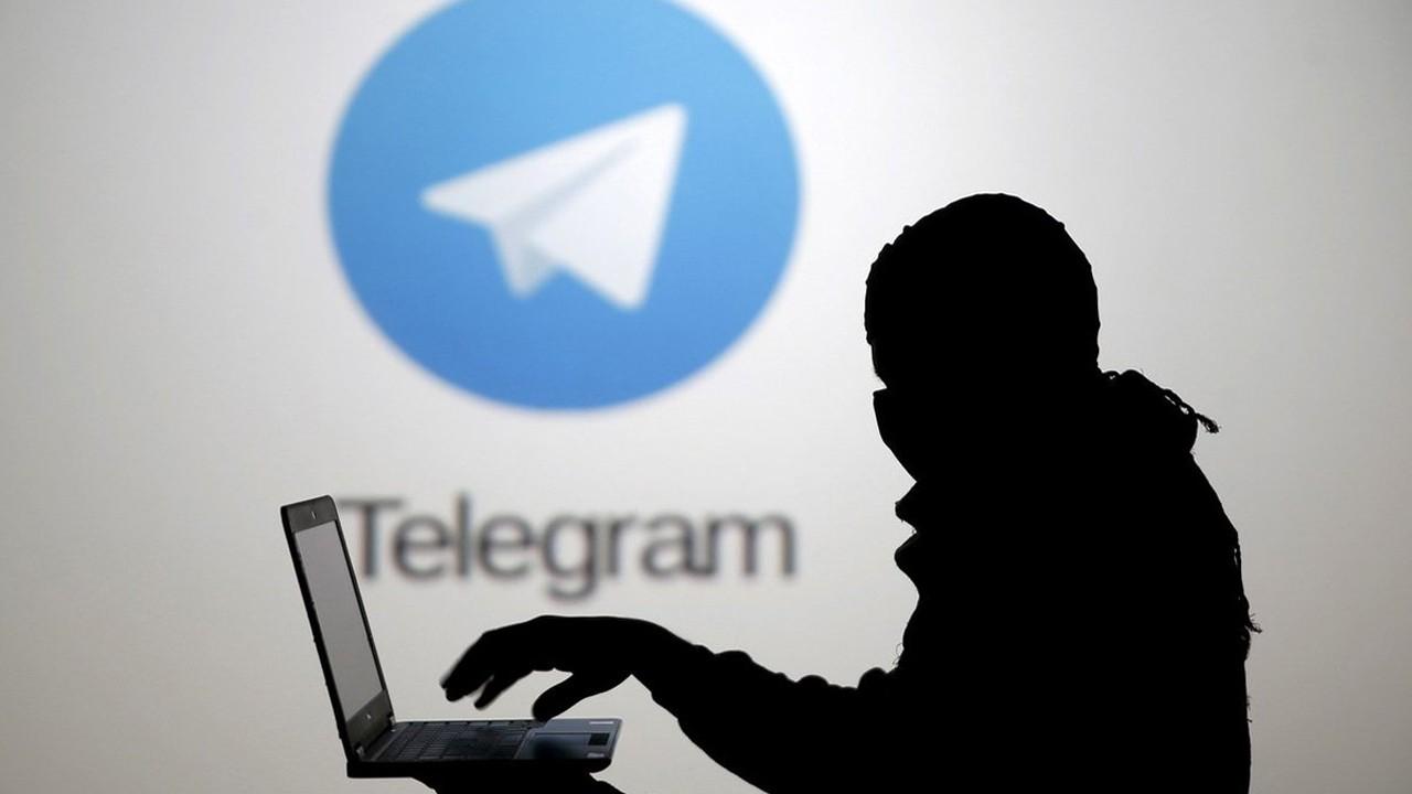 В России возбудили первое уголовное дело за репост в Telegram