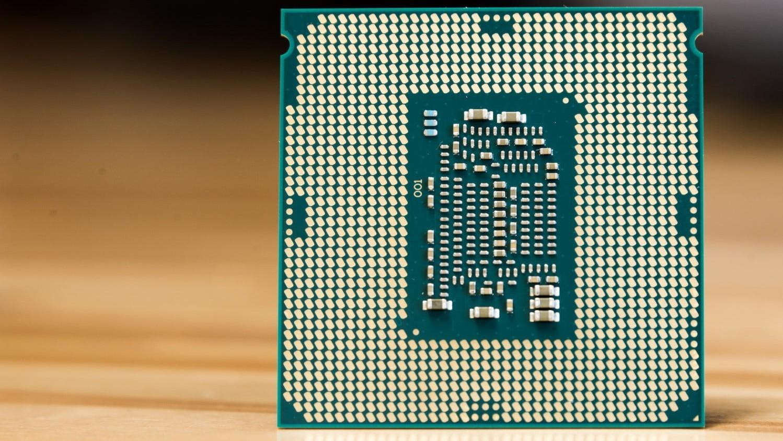 Процессоры Intel девятого поколения представят в октябре