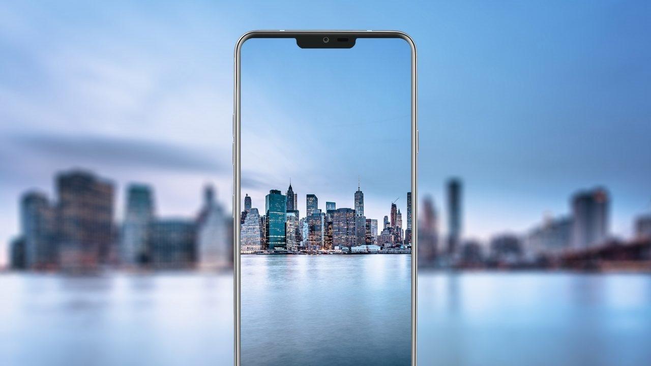 Появились подробные фото LG G7 ThinQ за день до анонса