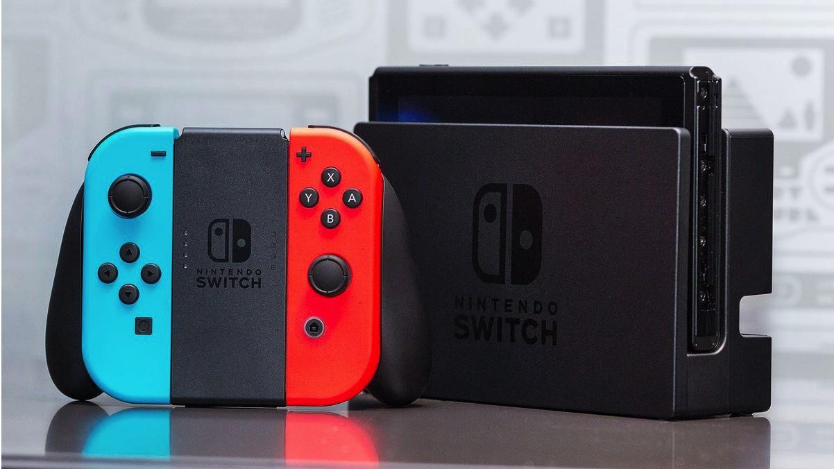 Nintendo отчиталась о финансовых результатах: Switch опять бьёт рекорды