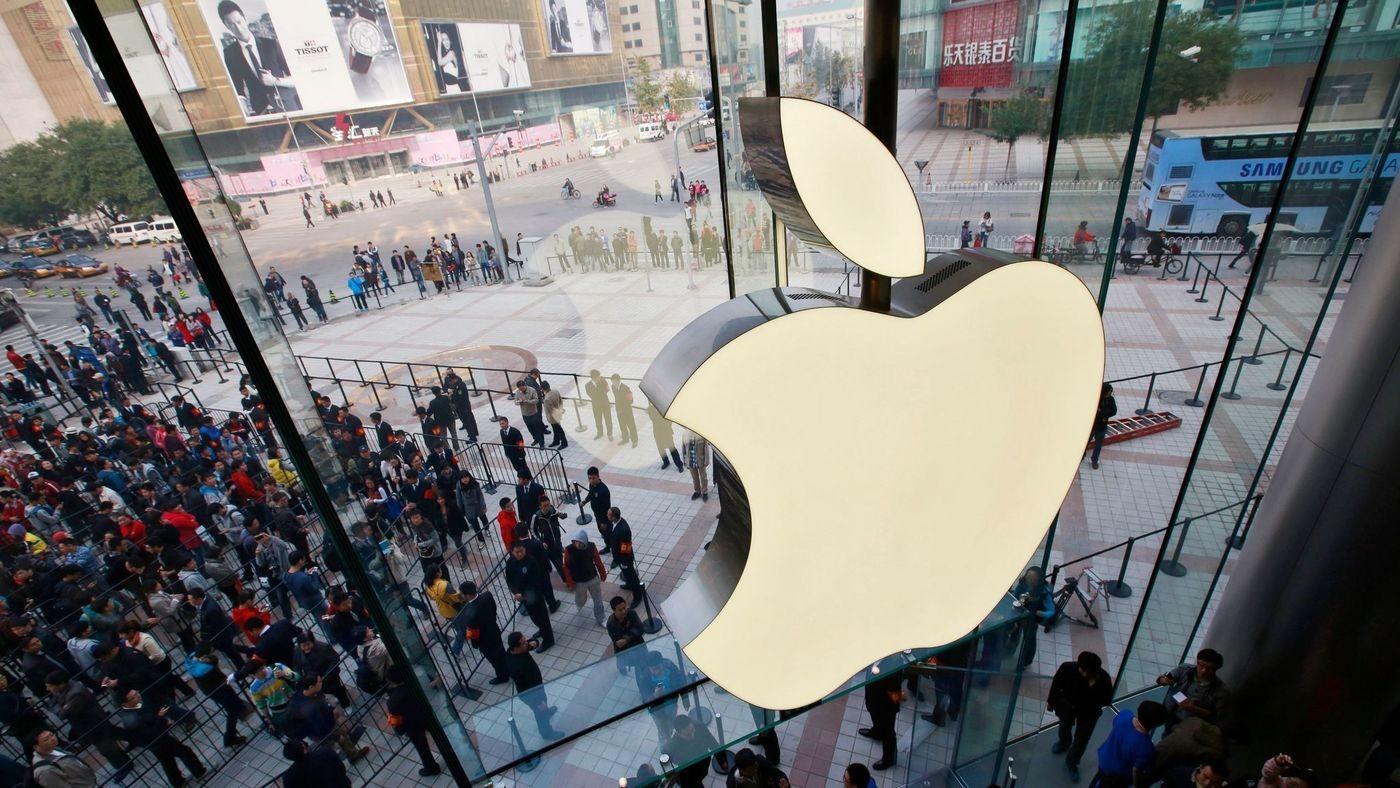 Apple подтвердила Конгрессу США, что её никто не взламывал