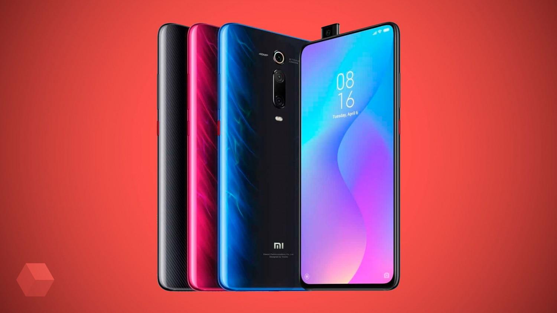 Xiaomi Mi 9T за 21 880 рублей на AliExpress!