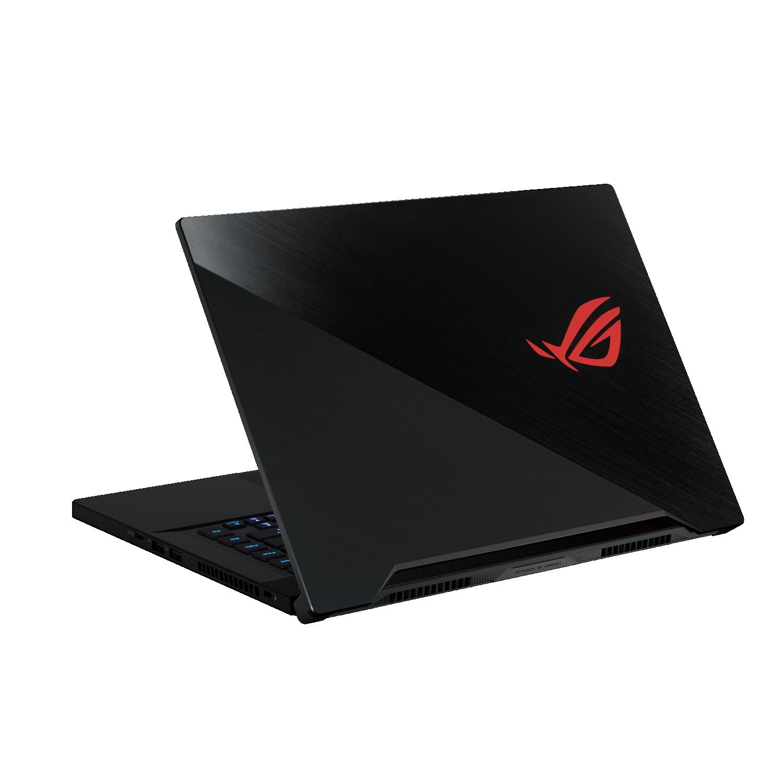 ASUS представил два игровых ноутбука ROG Zephyrus G и M3