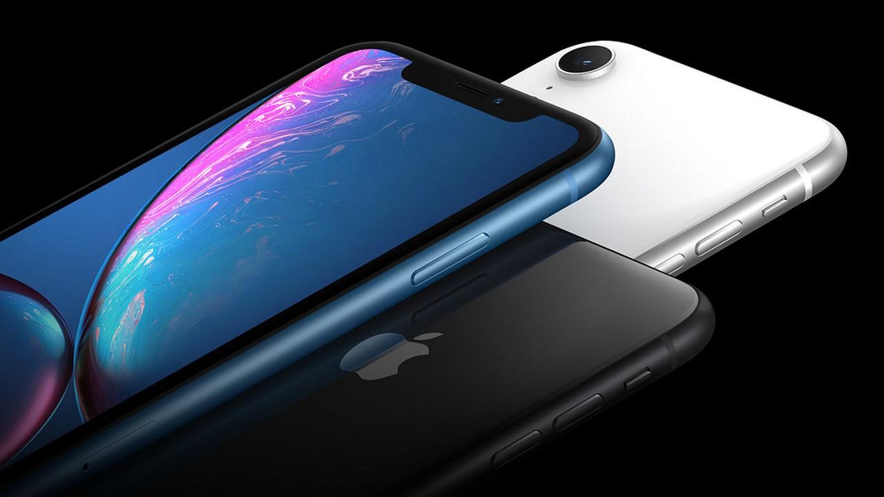 Apple выпустит прозрачный чехол для iPhone XR
