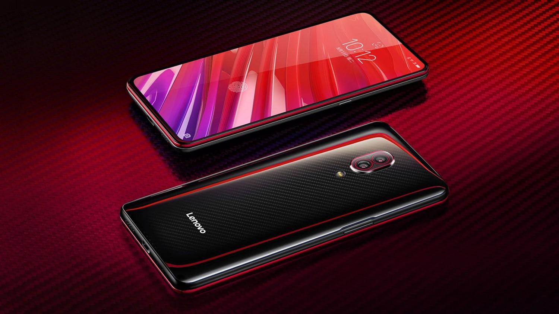 Lenovo представит новый смартфон с 5G и камерой Hyper Video