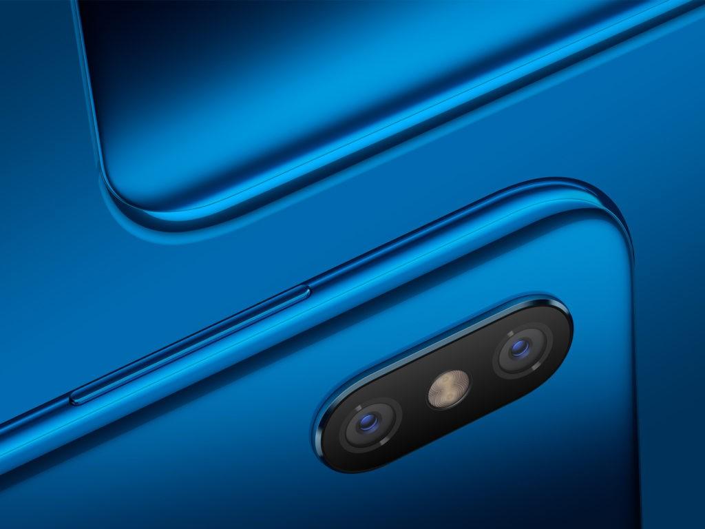 Xiaomi представила линейку смартфонов Mi 812